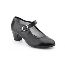 Zapato Mujer Baile Flamenco...