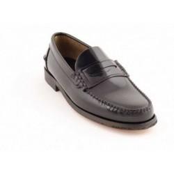 Zapato Castellano Negro...