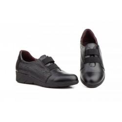Zapatos Mujer Piel Porto...