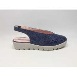 Zapato Mujer Destalonado...